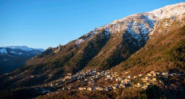 Venaco Le Village